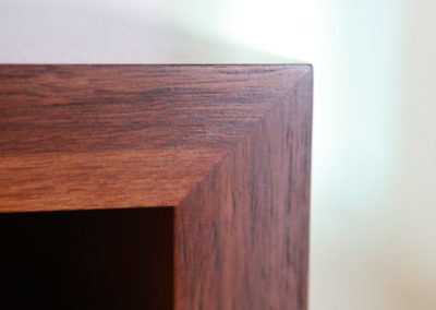Walnut mitre joint(copy)